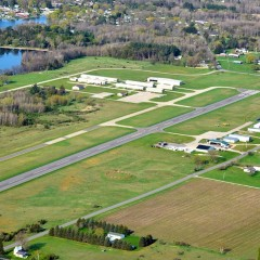 Lakeview Griffith Field Airport (13C)